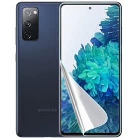 Näytönsuoja 3D Pehmeä HydroGel Samsung Galaxy S20 FE (SM-G780F)