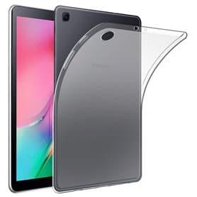 Silikonikotelo läpinäkyvä Samsung Galaxy Tab A 10.1 2019