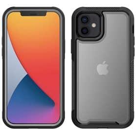 """Iskunkestäva bumper kuori Apple iPhone Apple iPhone 12 (6.1"""")"""