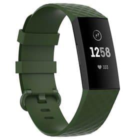 Sport Rannekoru Fitbit Charge 4 - Army