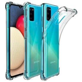 Shockproof suojakuori Samsung Galaxy A02s