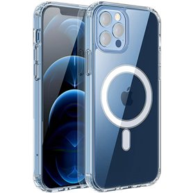 "Qi Latauskansi Apple iPhone 12 Pro Max (6.7"")"