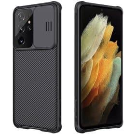 Nillkin CamShield kuori Samsung Galaxy S21 Ultra