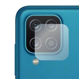 Kameran linssinsuoja Samsung Galaxy A12