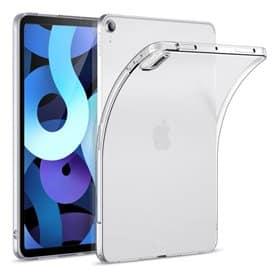 Silikonikotelo Läpinäkyvä Apple iPad Air 10.9 (2020)