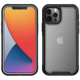 """Iskunkestäva bumper kuori Apple iPhone Apple iPhone 12 Pro (6.1"""")"""