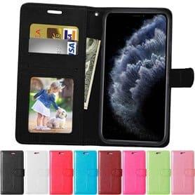 """Kannettava lompakko 3-korttinen Apple iPhone 12 Max (6.1"""")"""