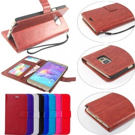Mobile Wallet Galaxy Note 5