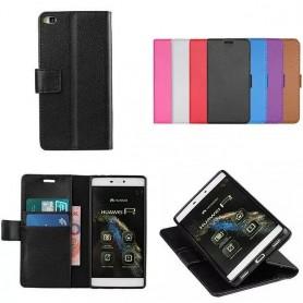 Mobiili lompakko Huawei Ascend P8 Lite