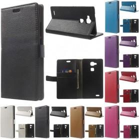 Mobiili lompakko Huawei Ascend Mate 7