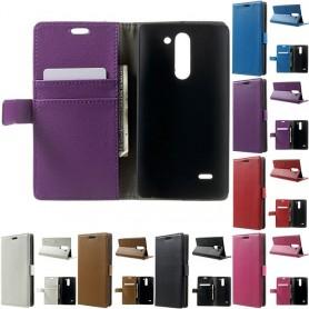 Matkapuhelin lompakko LG G3 Stylus