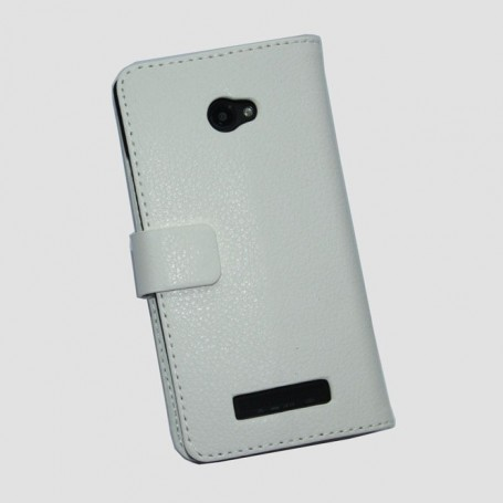 Lompakkokotelo 2-kortti HTC Windows Phone 8X