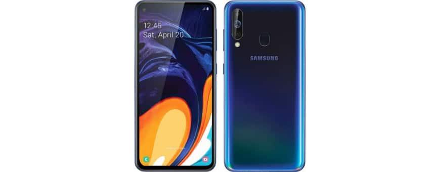 Matkapuhelinkotelo ja suoja Samsung Galaxy A60 | CaseOnline.se