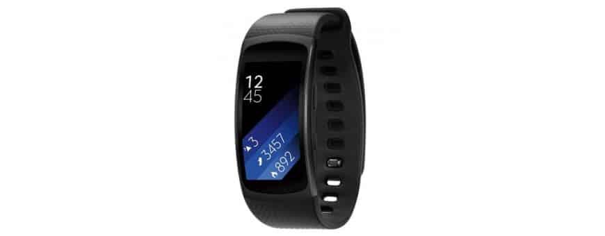 Osta rannekoru ja tarvikkeet Samsung Galaxy Gear Fit 2 (SM-R360)