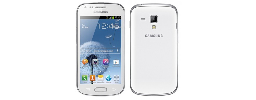Osta matkapuhelimen lisälaitteita Samsung Galaxy Trend Plus CaseOnline.se -sovellukselle