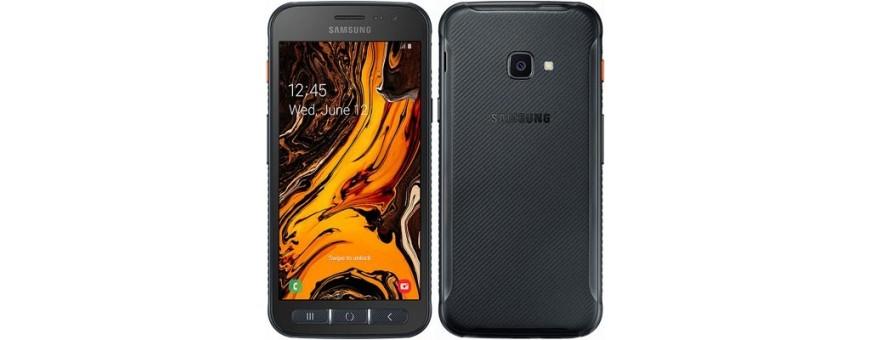 Osta lisävarusteita ja suojauksia Samsung Galaxy Xcover 4s: lle