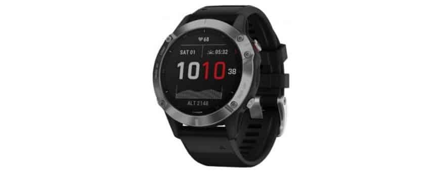 Köp klock armband till GARMIN Fenix 6 hos CaseOnline.se