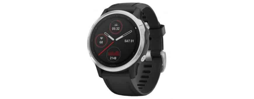 Köp klock armband till Garmin Fenix 6s hos CaseOnline.se