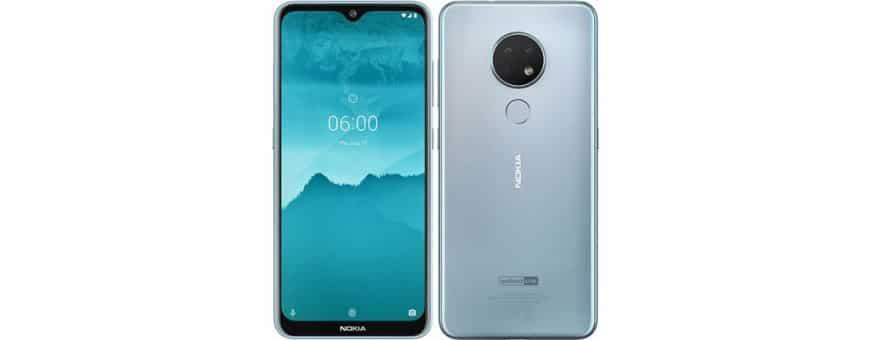 Osta matkapuhelimen suojus Nokia 6.2 (2019) -sovellukselle