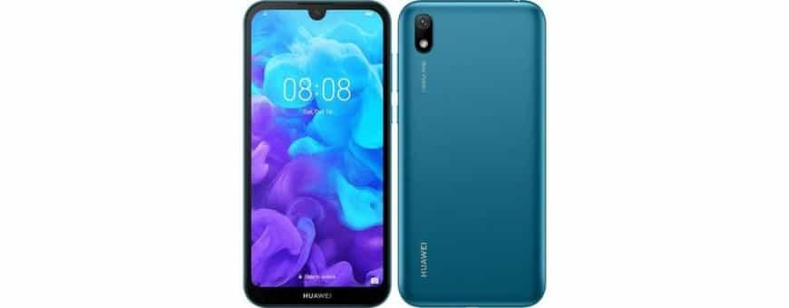 Kännykkäkotelo ja tarvikkeet Huawei Y5 2019: lle CaseOnline.se
