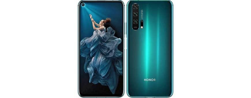 Osta matkapuhelimen kansi ja suojus Huawei Honor 20 Pro  : lle CaseOnline.se