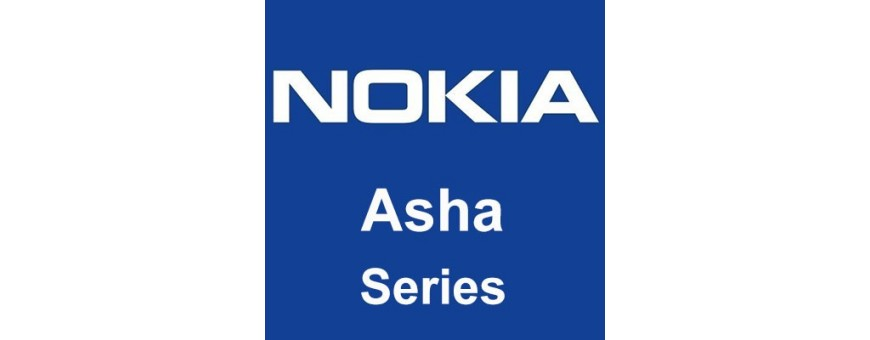 Matkapuhelinkotelo Nokia Asha -sarjalle