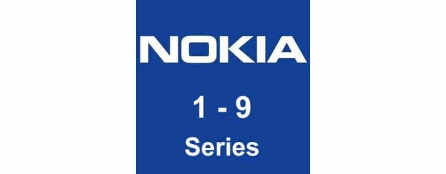 Nokia 1-9 -sarja
