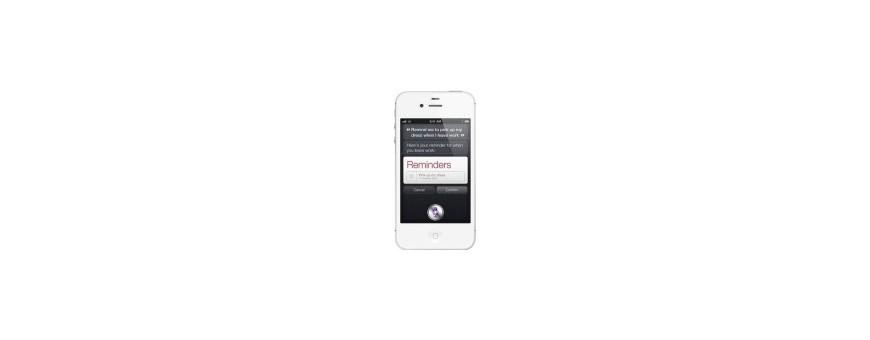 Osta varaosia iPhone 4S: lle. Ilmainen toimitus - CaseOnline.se