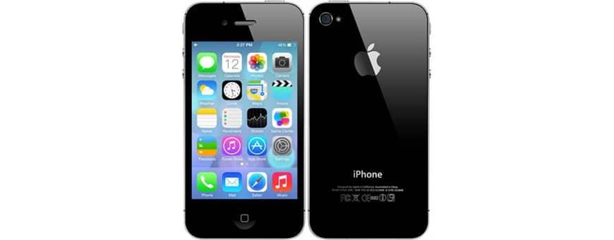 Apple iPhone 4S kannettava kansi ja kansi