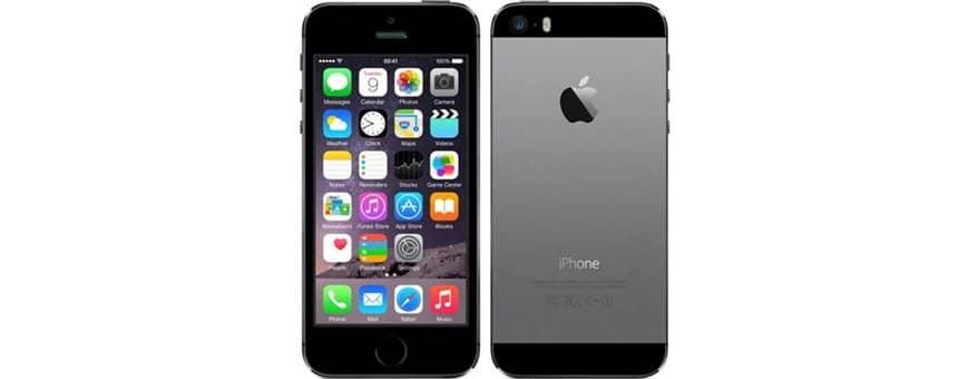 Apple iPhone 5S -kannettava kansi ja kansi
