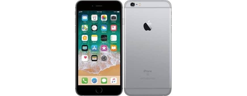 Apple iPhone 6S Plus matkapuhelinlaukku ja kansi