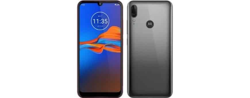 Osta Motorola Moto E6 Plus -puhelimen kansi CaseOnline.se-sivustosta