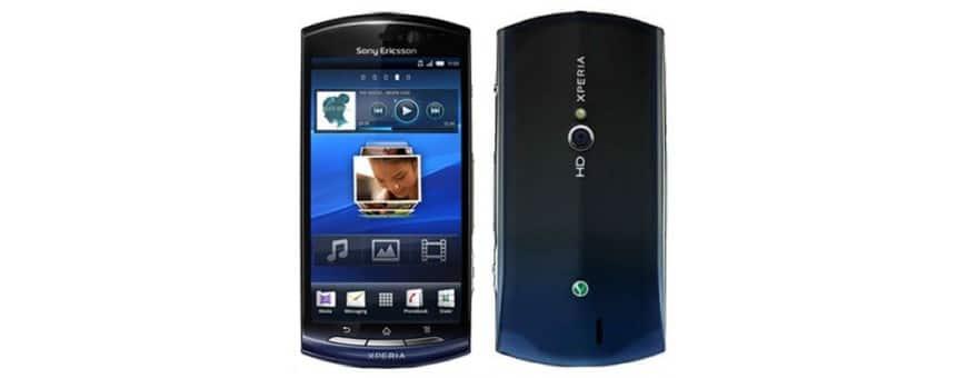 Osta matkapuhelimen lisälaitteita Sony Xperia Neo CaseOnline.se -sovellukselle