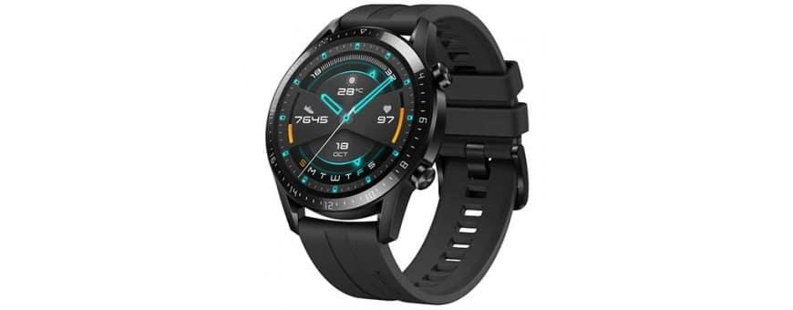 Osta rannekoruja ja lisävarusteita Huawei Watch GT2 (46mm): lle CaseOnline-palvelusta