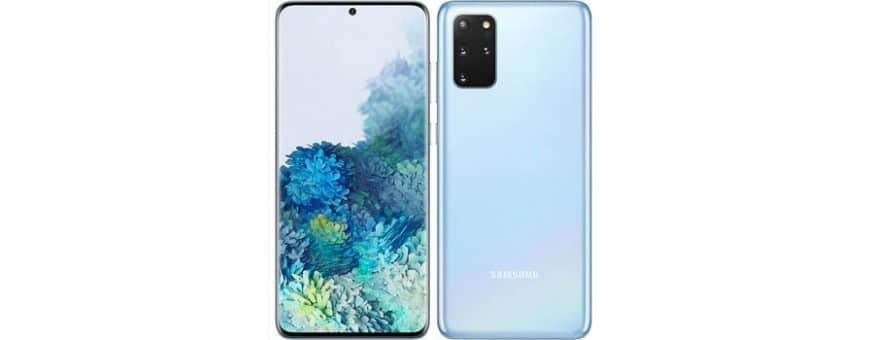 Osta Samsung Galaxy S20 Plus -suojaus mobiilisuojauksesta CaseOnline.se