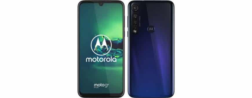 Osta lisävarusteita ja suojauksia Motorola Moto G8 Plus