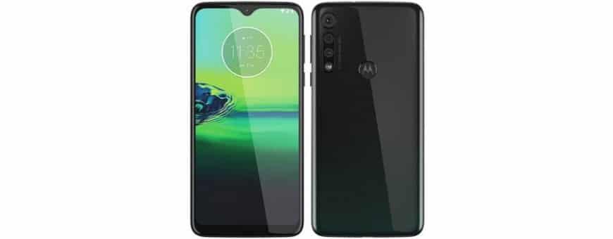 Osta matkapuhelimen suoja ja tarvikkeet Motorola Moto G8 Play -sovellukselle