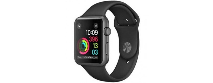 Osta rannekoruja ja tarvikkeita Apple Watch 1: lle (42mm) Asia Online