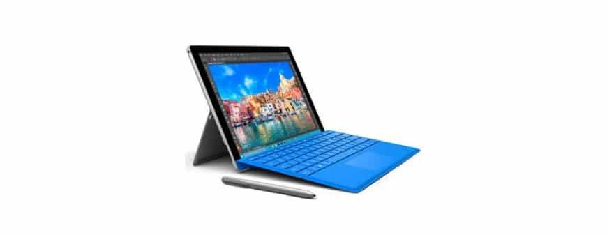 Lisälaitteet ja suojaus Microsoft Surface Pro 5: lle (2019) Asia Online
