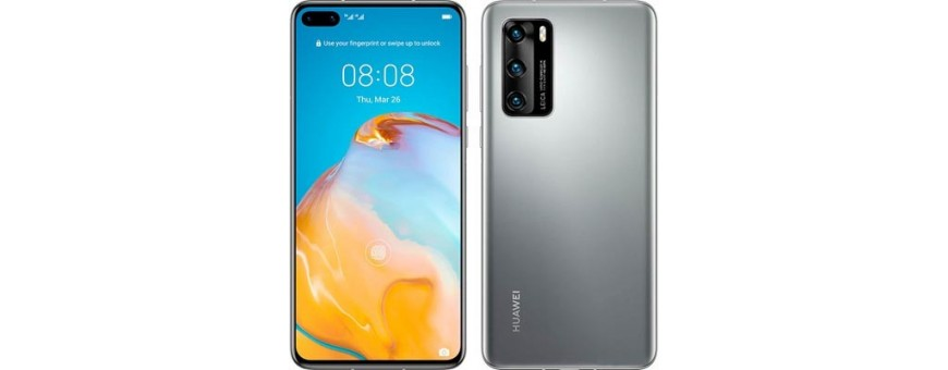 Huawei P40 (ANA-AN00)