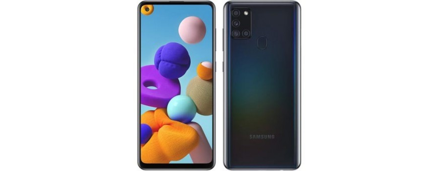 Galaxy A21s (SM-A217F)