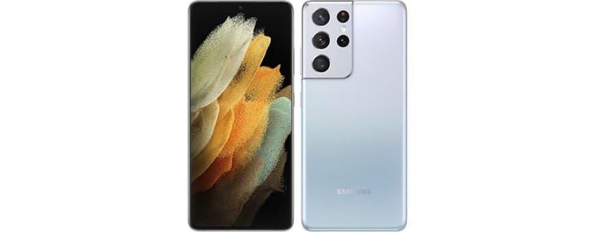 Galaxy S21 Ultra (SM-G998U)