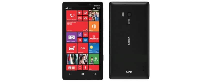 Osta matkapuhelinlisävarusteita Nokia Lumia 929 CaseOnline.se