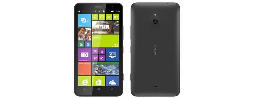 Osta halvat matkapuhelimen lisälaitteet Nokia Lumia 1320 CaseOnline.se -sovellukselle