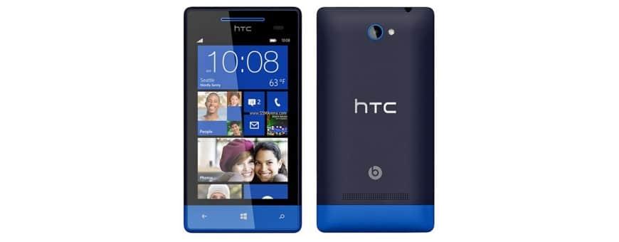 Osta matkapuhelimen lisälaitteita HTC 8S: lle CaseOnline.se -sivustolta