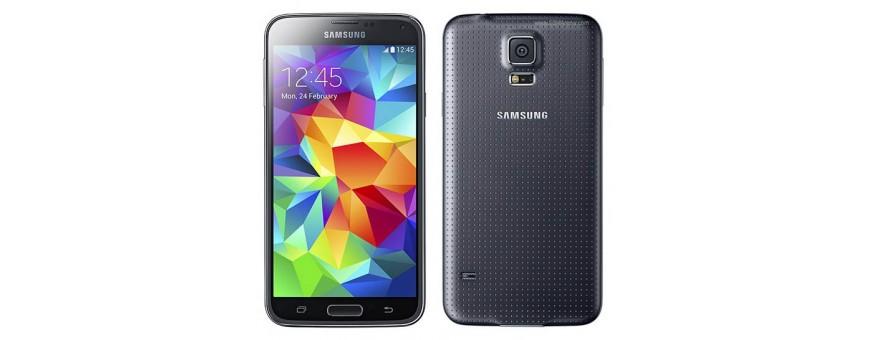Osta halpoja matkapuhelimia Samsung Galaxy S5 CaseOnline.se -sovellukseen