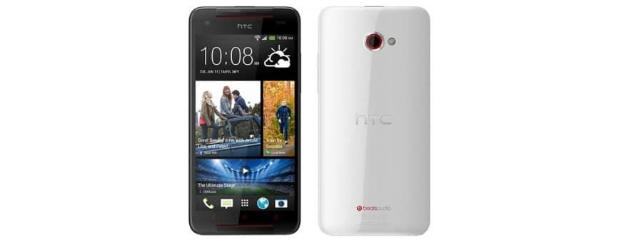 Osta matkapuhelimen lisälaitteita HTC Butterfly S CaseOnline.se -sovellukselle