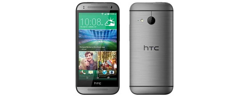 Osta HTC ONE 2 Mini M8 -tarvikkeita CaseOnline.se
