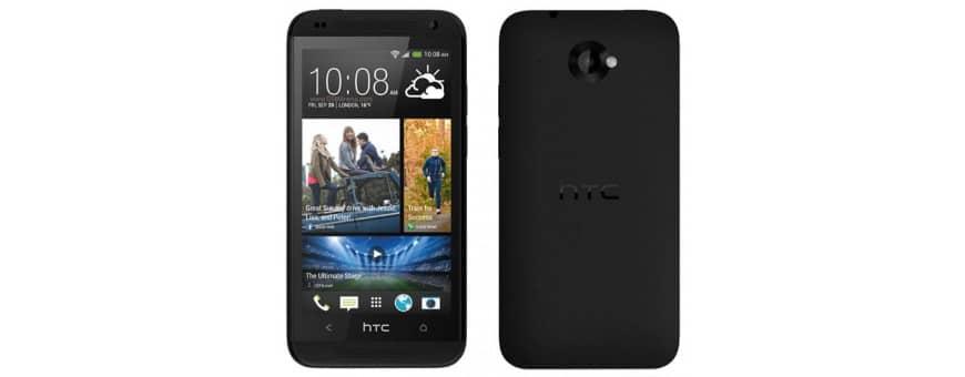 Osta HTC Desire 601 halpoja mobiililaitteita CaseOnline.se