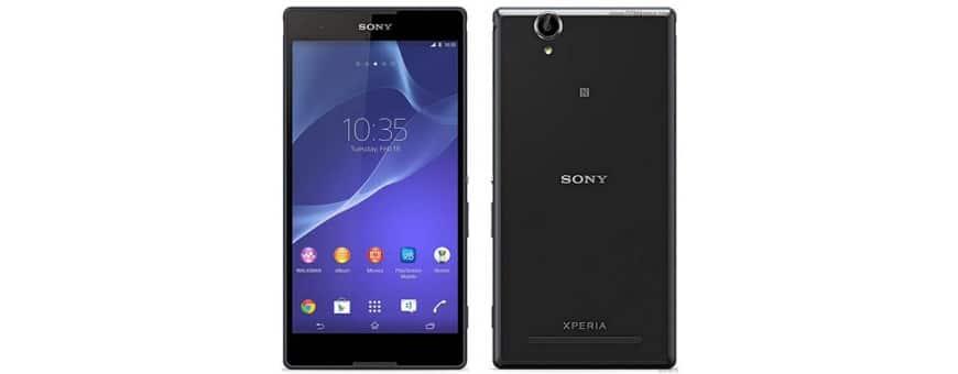 Osta matkapuhelimen lisälaitteita Sony Xperia T2 Ultra CaseOnline.se -sovellukselle